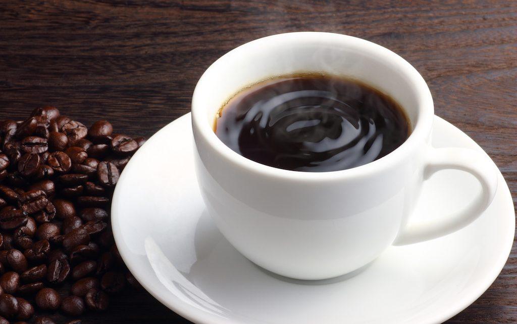 実は減量に役立つ⁉︎知られざるカフェインの効果とは